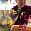 竹本店長、お誕生日おめでとうございます!