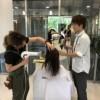 美容師は美容師どうしかみきってます✄✄✄