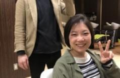 三篠店…スタイリスト誕生👏!!