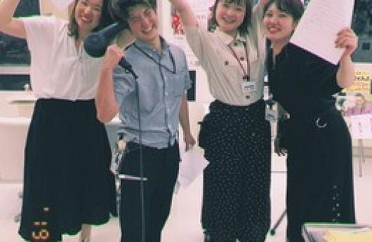 テスト合格おめでとうー!!!