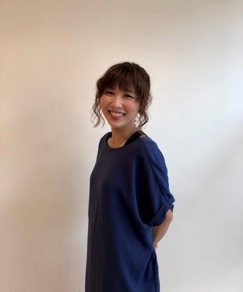 津田 春香