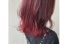 cherry red☆☆