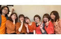 orange☆☆