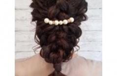 結婚式のヘアセット特集☆
