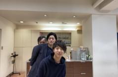 三篠店にNEWフェイス登場✌✌
