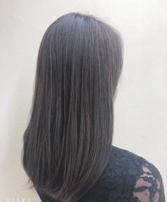 美髪つやロング