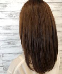 髪質改善ヘアエステ