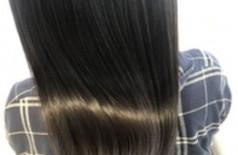 髪質改善も今月までですよ。キャンペーン
