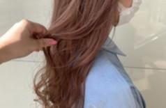 pink beige♪♪
