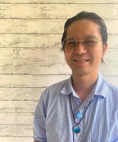 林 裕太郎