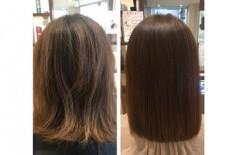 2月も髪質改善で美髪キープ!!